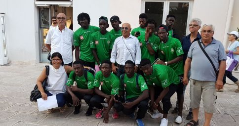 Talsano Africa United