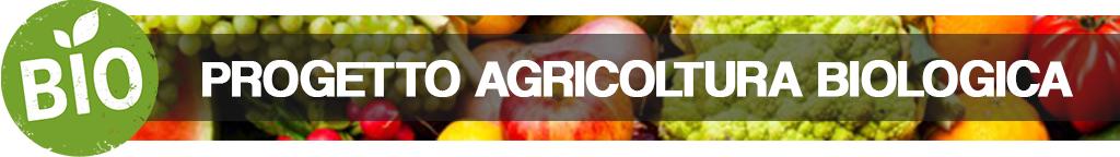 Banner progetto agricoltura biologica 3