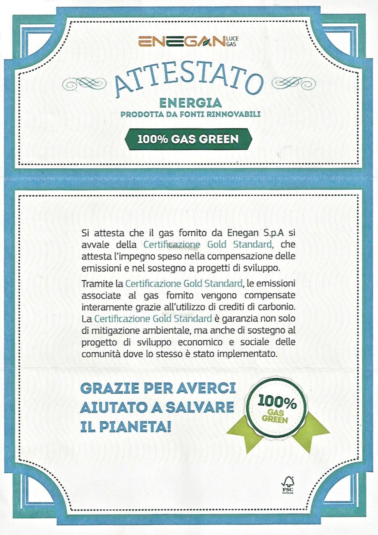 Gas green 2 - 1