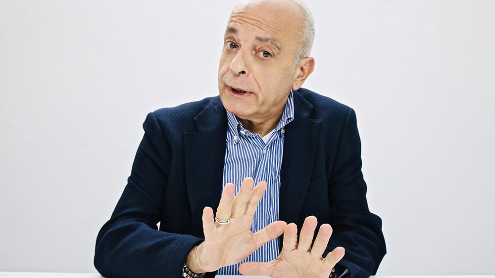 I GIORNI Renato Forte